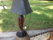 Lamps in Spring, Texas