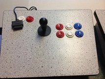Super Nintendo joystick in Chicago, Illinois