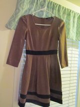 Forever 21 Brown S/P Juniors Dress in Orland Park, Illinois