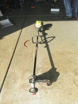 RYOBI Expand-It 4 Cycle S430 Trimmer with 10 extra trim line. in Chicago, Illinois