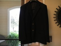 Large Navy Sport Coat in Chicago, Illinois