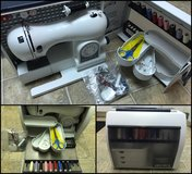 Euro Pro sewing machine in Vacaville, California