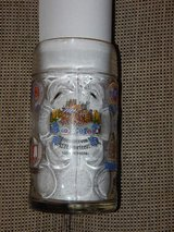 Munich Octoberfest Glass Stein in Stuttgart, GE