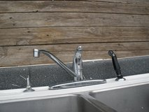 faucets in Beaufort, South Carolina