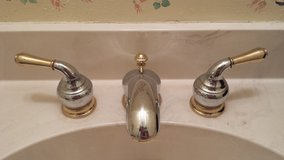 Moen Monticello Faucet in Kingwood, Texas