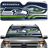 SEATTLE SEAHAWKS Accordion Style Vehicle Windshield Visor (Sun Shade) *** NEW *** in Tacoma, Washington