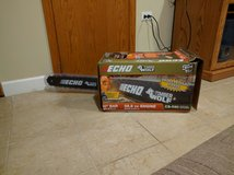 "Echo timber wolf 20""bar chainsaw in Lockport, Illinois"