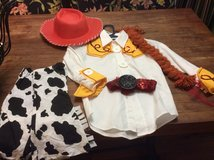 Jessie from Toy Story costume in Spring, Texas