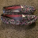 Toms cute shoes in Travis AFB, California