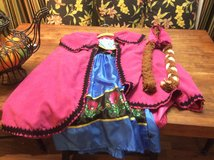 Anna from Frozen costume in Spring, Texas