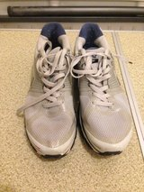 Men's Nike running shoes sz 11.5 in Quantico, Virginia