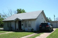 3 br 1 3/4 bath home for sale by owner in Lawton, Oklahoma