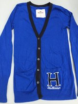 Hollister Girls Cardigan-Small in Chicago, Illinois