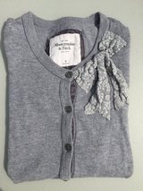 Abercrombie & Fitch Cardigan-Youth Medium in Plainfield, Illinois