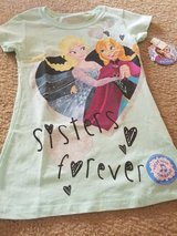 Frozen sisters forever new singing shirt in Joliet, Illinois