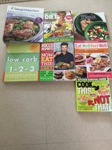 Healthy Cooking Cookbooks in Okinawa, Japan