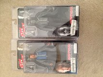 Sin City Bruce Willis Action Figures in Lakenheath, UK
