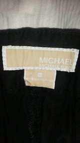 Michael Kors black shorts in Conroe, Texas