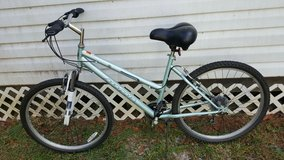 Woman's 26in Bike in Camp Lejeune, North Carolina