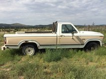 1984 Ford F-150 351 V8 in Alamogordo, New Mexico