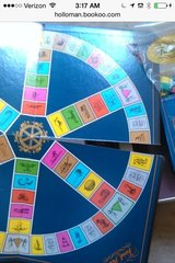 Trivial Pursuit Genius Edition in Alamogordo, New Mexico