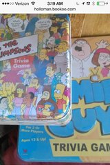 Simpsons Trivia Game in Alamogordo, New Mexico