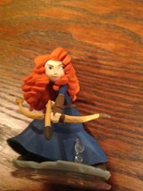 Merida (Brave) a Disney Infinity character in Okinawa, Japan
