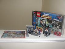 "LEGO 76009 ""SUPERMAN BLACK ZERO ESCAPE"" SET in Camp Lejeune, North Carolina"