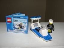 "LEGO CITY #30002 ""POLICEMAN & WATER RESCUE"" in Camp Lejeune, North Carolina"