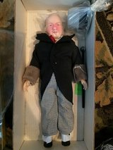 W.C. Fields 1980 Effanbee Doll in Pleasant View, Tennessee