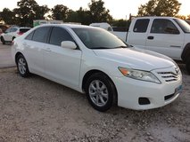 Toyota Camry LE 2010 clear title in Houston, Texas