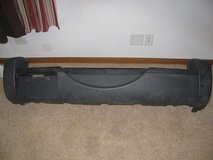 Jeep Liberty Rear Bumper Cover 2002-2007 in DeKalb, Illinois
