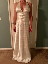 Size 6 BCBG formal gown in Temecula, California