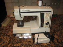 Kenmore Sewing Machine in Houston, Texas