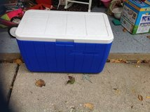 Coleman 48 Quart Performance cooler in Glendale Heights, Illinois
