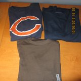 Boys Old Navy size 8 & M Long Sleeve Shirts in Morris, Illinois