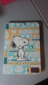 iLuv Snoopy Folio Ipad mini Case in Moody AFB, Georgia