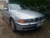 BMW 1996 in Wiesbaden, GE