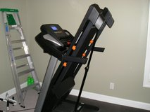 Nordic Track T5.7 treadmill in Beaufort, South Carolina
