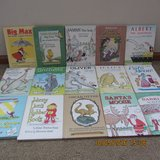Children's Book Set of 15 in Naperville, Illinois