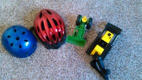 Bike Helmets and Toys in Alamogordo, New Mexico