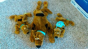 Scooby Doo Stuffed Animals in Alamogordo, New Mexico