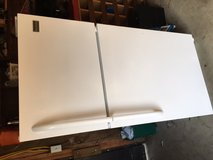 Frigidaire BRAND NEW!!  White15 cu ft Top-Freezer Refrigerator  LAST CHANCE~ in DeKalb, Illinois