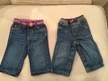 Jeans...size 9M in Yorkville, Illinois