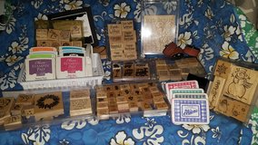 STAMPIN UP STAMPS in Oceanside, California
