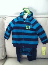 Baby Boy 3-piece set: NEW in Bolling AFB, DC
