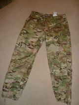 (New) GEN III L 6 MULTICAM ECWCS GORETEX PANTS USGI SF SOF CAG SOCOM in Virginia Beach, Virginia