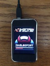 Diablosport I-1000 Intune Programmer (Compatible With 100S Of Makes/models) in Fort Bliss, Texas
