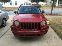 2007 JEEP COMPASS in Fort Benning, Georgia