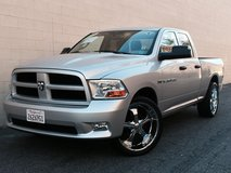 2012 Dodge Ram Hemi in Riverside, California